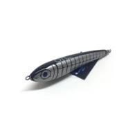 Chop Floating Stickbait 200mm 100g - Black Jack