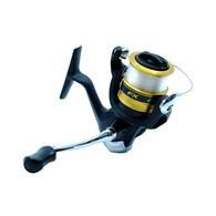 FX2500 FC Spin Reel