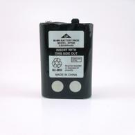 UNIDEN MHS050/ATLANTIS150 VHF HANDHELD BATTERY ONLY