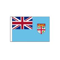 """Fijian Flag-45x30cm (18""""x12"""")"""