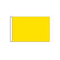 "Quarantine ""Q"" Flag-45x30cm (18""x12"")"