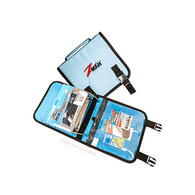 Bait Binderz Softbait and Tackle Wallet