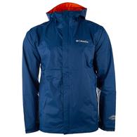 Watertight 2 Mens Jacket - Carbon