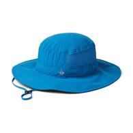 Bora Bora Booney Wide Brim Hat - Impulse Blue