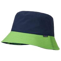Pixel Grabber Kids Bucket Hat - Navy / Green