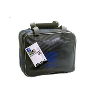 Tackle Binder / Wallet - Black / Blue