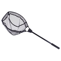 Deluxe Landing Net 60CM Fish Friendly
