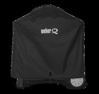 The Weber Family Q Ultimate Starter pack