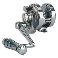 Powerspell PE5N Narrow Lever Drag Jigging Reel Grey/Silver