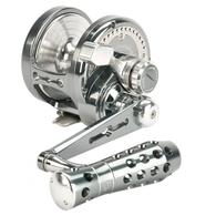 Powerspell PE4 Lever Drag Jigging Reel - Grey/Silver