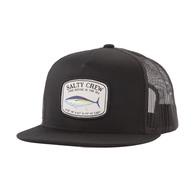 Pacific Trucker Cap - Black - OSFA
