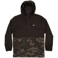 Deckhand Hooded Jacket - Camo