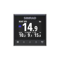 SIMRAD INSTRUMENT DIGITAL DISPLAY