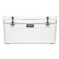 Tundra 65 Ice Box - White - 48 Litre