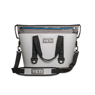 Hopper Two 30 Cooler Bag - Fog Gray