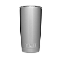 Rambler 20oz (591ml) Tumbler with Lid - Stainless Steel