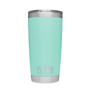 Rambler 20oz (591ml) Tumbler with Lid - Seafoam