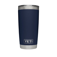 Rambler 20oz (591ml) Tumbler with Lid - Navy