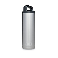 Rambler 18oz (532ml) Bottle - Stainless Steel