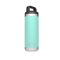 Rambler 18oz (532ml) Bottle - Seafoam