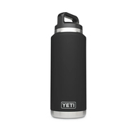 Rambler 36oz (1065ml) Bottle - Black