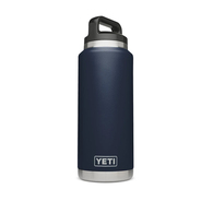 Rambler 36oz (1065ml) Bottle - Navy