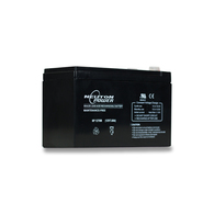 12 Volt 7 amp/hour (a/h) Sealed battery