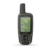 GPSMAP 64sx Handheld GPS with Navigation Sensors