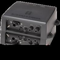 FURUNO DIGITAL SOUNDER MODULE C/W TM54 TRANSOM TRANSDUCER