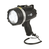 Handheld Rechargeable Spotlight 45W (4500 Lumens)