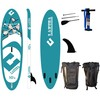 "Lakima Inflatable Stand Up Paddle Board -10'6""/3.3m (SUP)"
