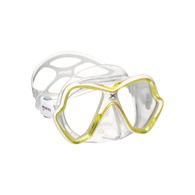 X-Vision Dive Mask - Yellow