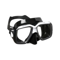 Ray Dive Mask - Black