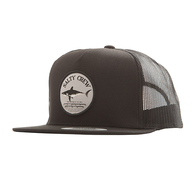 Bruce Trucker Cap - Black