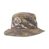 Covert Bucket Hat - Camo