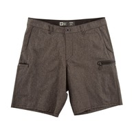 High Seas Mens Shorts - Black