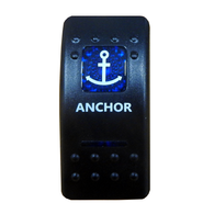 LONE STAR ANCHOR WINCH ROCKER SWITCH ONLY