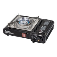 Single Burner Portable Stove (Disposable Cylinder)