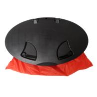 Kayak Hatch & Bag Oval - 510x225mm