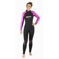 Manta Womens Steamer Wetsuit 2.8mm One-Piece