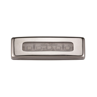 Stainless courtesy/step LED Light - surface mounted