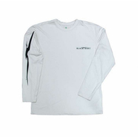 Performance Long Sleeve Tech Shirt - Grey