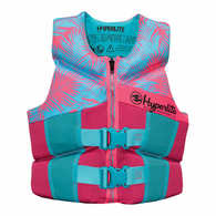 Neoprene Youth Girls ski / watersport Bouyancy vest