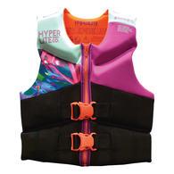 Neoprene Youth Girls ski / watersport Bouyancy vest