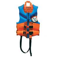 Neoprene Child Boys ski / Watersport Buoyancy Vest