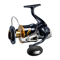 Stella 20000 SW PGC Spinning Game Reel