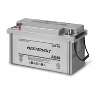 AGM Deep Cycle Battery 12 Volts 130 Amp Hours