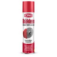 Brakleen 600g Aerosol (Brake Cleaner)