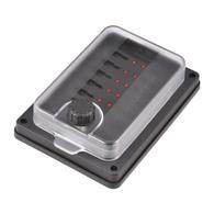 10-Way Weatherproof ATS Blade Fuse Box (new)