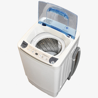 3KG Automatic Mini Washing Machine 240v